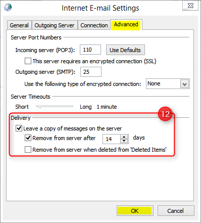 How to set up bigpond email in microsoft outlook 2007